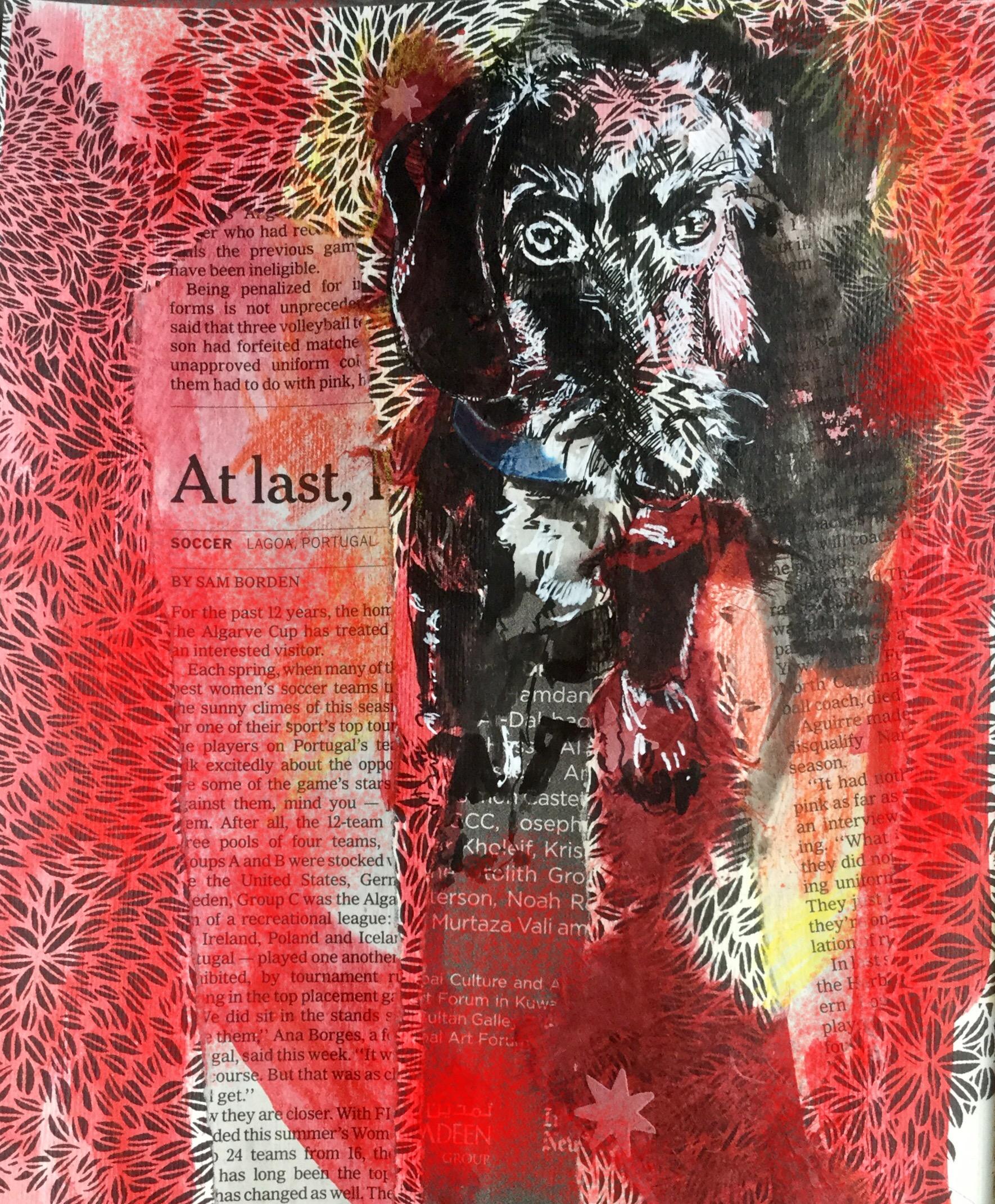 Artinko acrylics gallery